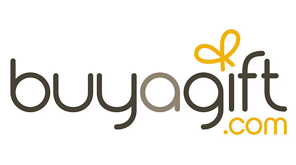Logo of the customer buyagift.com